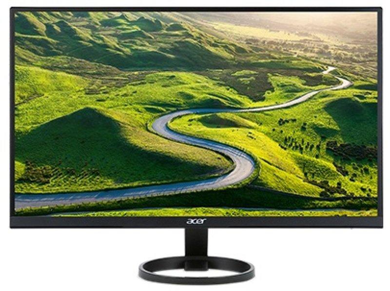 """Acer R221Q 21.5"""" Full HD IPS LED Monitor"""