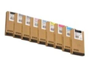 Epson T6033 - Print cartridge - 1 x vivid magenta