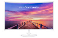 "Samsung C32F391 32"" Curved Full HD Monitor"