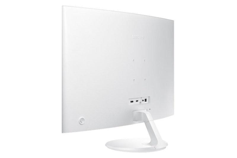 "Samsung C32F391 32"" Curved Full HD Monitor"
