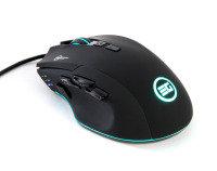 EG Carbon RGB Mouse
