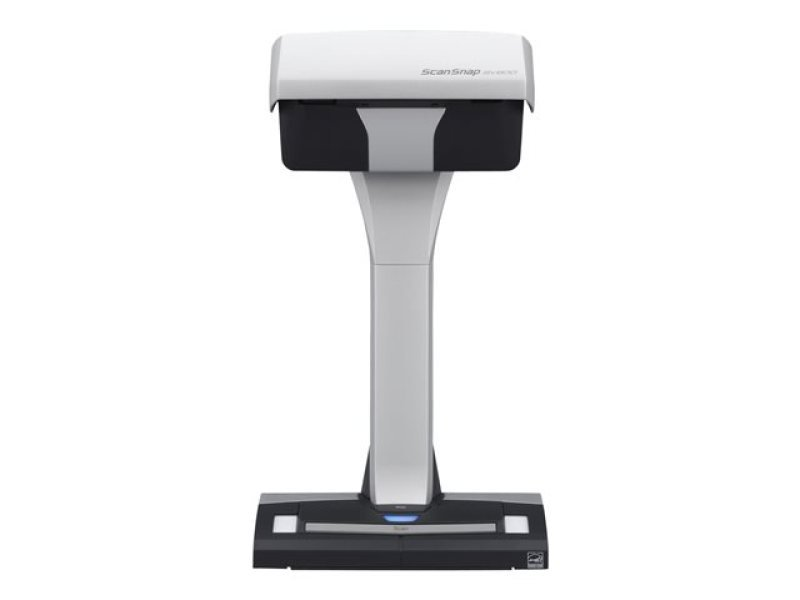 Fujitsu Scansnap SV600 document scanner