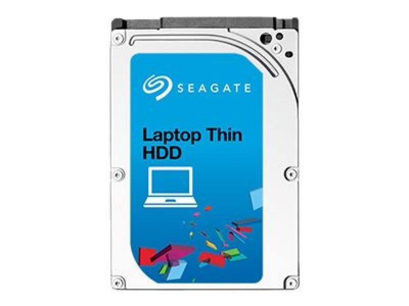 Seagate Laptop HDD 3TB SATA 6Gb s Hard Drive