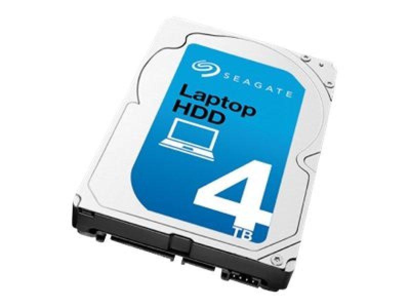 Seagate Laptop HDD 4TB SATA 6Gb s Hard Drive
