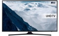 "Samsung U40KU6000 40"" Flat UHD 4K Smart TV"