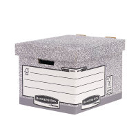 Fellowes Heavy Duty Bankers Box Standard