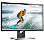 "Dell SE2416H 23.8"" IPS LED Full HD Monitor"