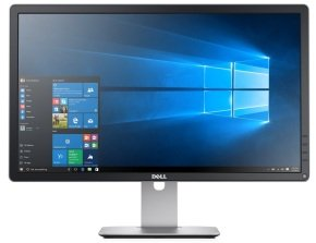 "Dell P2416D 23.8"" IPS QHD Monitor"