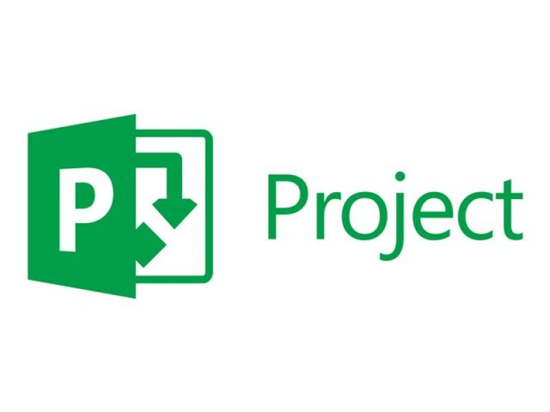 Project Professional 2016 Medialess