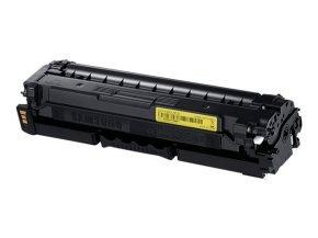 Samsung Toner Yellow Clt-c503l/els