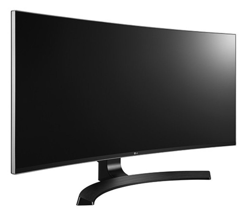 "LG 34UC88 34"" LED IPS Curved QHD Monitor"