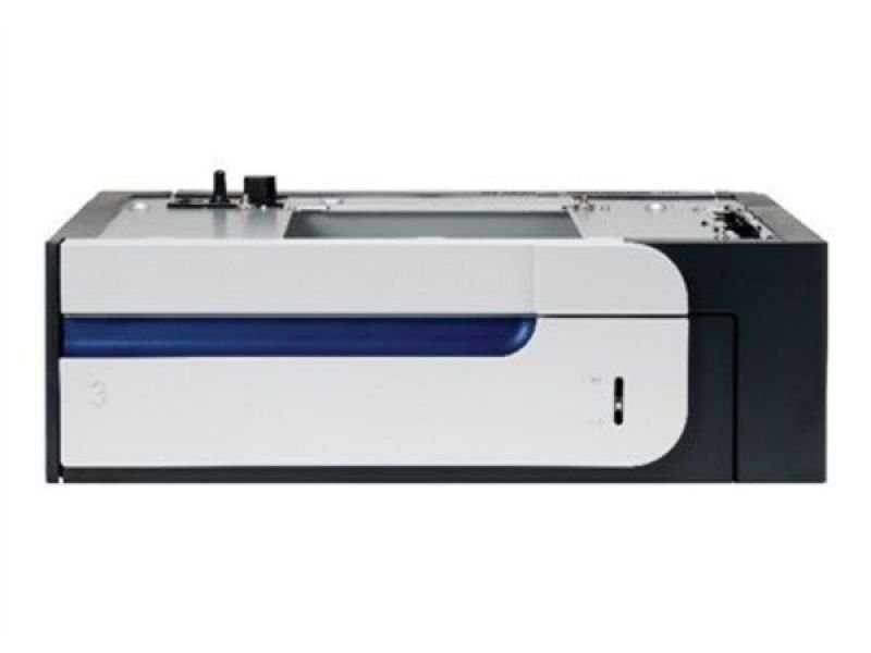 Image of HP Color LaserJet 500-sheet Paper and Heavy Media Tray