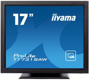 "Iiyama T1731SAW-B1 17"" LED Touch Monitor"