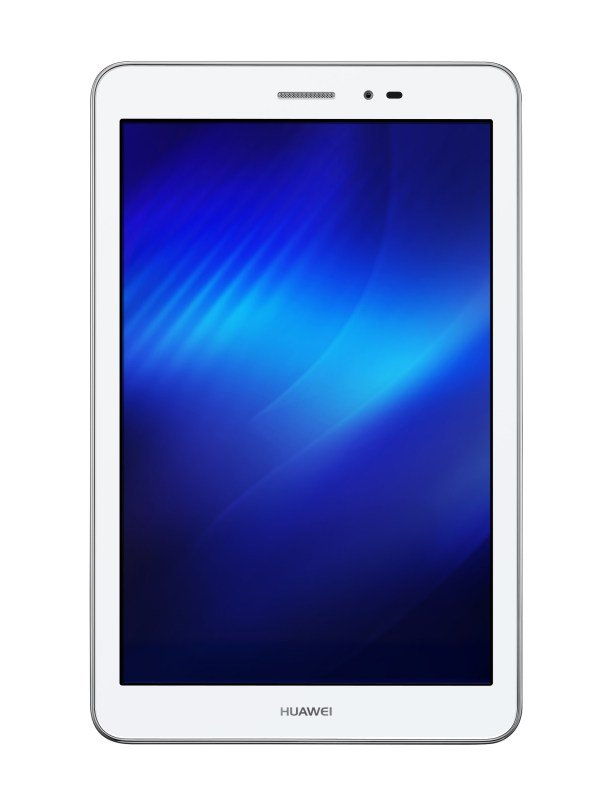 Image of Huawei Mediapad T1 8.0 Wifi 16GB Pro Tablet - White
