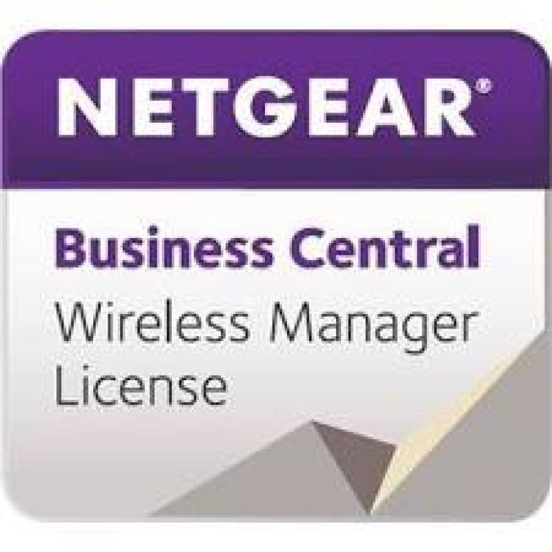NETGEAR Business Central Wireless Manager - subscription licence ( 3 years )
