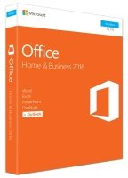 Office Home & Business 2016 Medialess