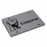 Kingston SSDNow UV400 120GB 2.5inch SATA III SSD