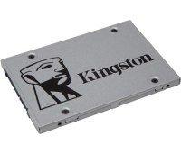 Kingston SSDNow UV400 480GB SATA3 2.5inch SSD