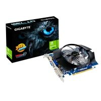 EXDISPLAY Gigabyte GeForce GT 730 2GB GDDR5 VGA Dual-link DVI-D HDMI PCI-E Graphics Card