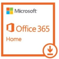 Microsoft Office 365 Home- 1Yr Subscription- Electronic Download