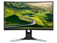 "Acer XZ271 27"" LED Curved FreeSync Gaming Monitor"