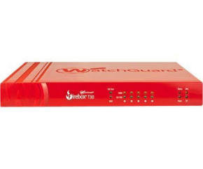 WatchGuard Firebox T30-W and 1-yr Standard Support (WW)