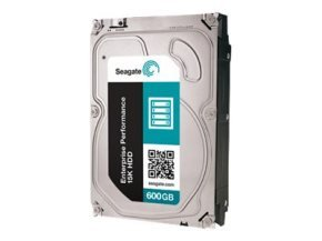 Seagate Enterprise Performance 15K HDD ST600MP0005 - Hard Drive