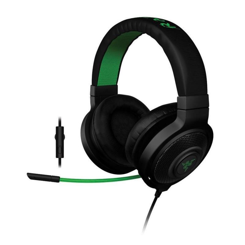 Razer Kraken Pro 2015 Gaming Headset Black