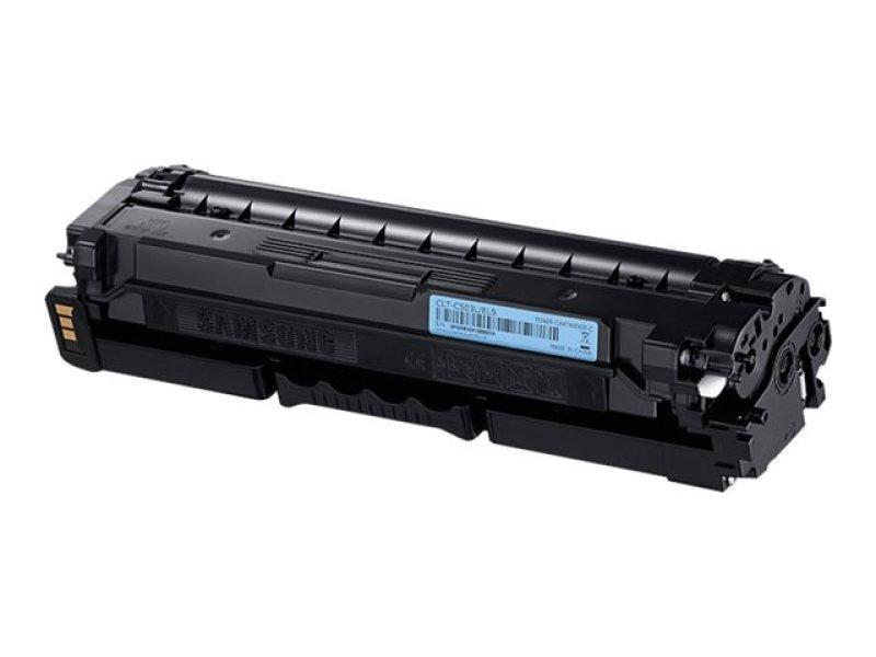 Samsung Tnr Cart Cyan Clt-c503l/els