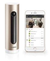 Netatmo Welcome Smart Home Cam NSC01-UK