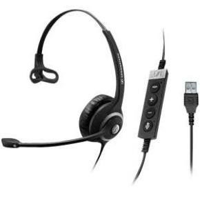 Sennheiser Circle SC 230 MS II On-Ear Headset