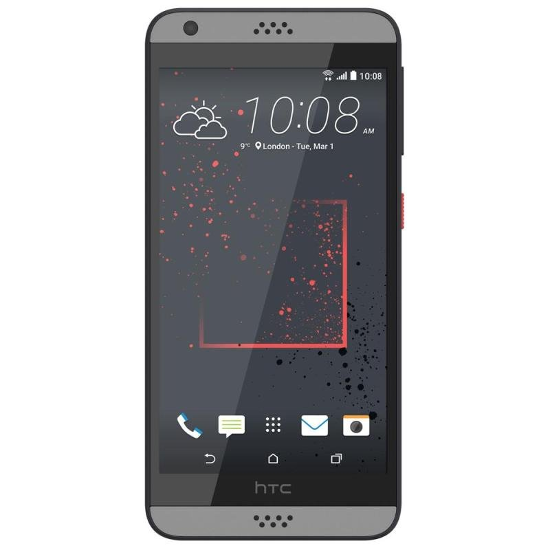HTC Desire 530 16GB Smartphone  Graphite Grey