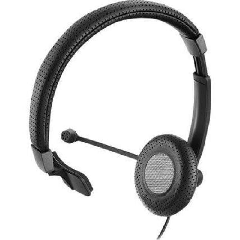 Sennheiser SC 40 USB MS OnEar Headset Headset