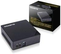 Gigabyte Intel Core i7-6500U 2.5GHz/3.1GHz Barebone
