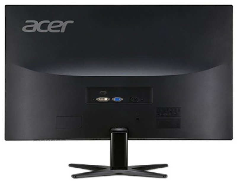 "Acer G277HL 27"" IPS LED HDMI  Full HD Monitor"