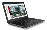 "HP ZBook 15 G3 15.6"" Mobile Workstation"