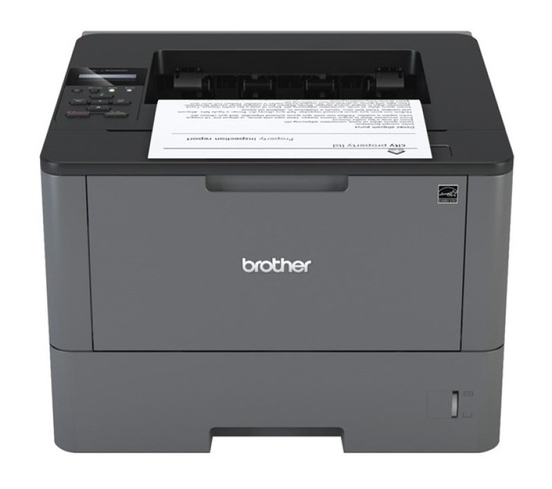 Brother HL-L5000D A4 Mono Laser Printer
