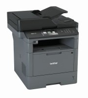 Brother MFC-L5750DW A4 Mono Multifunction Laser Printer
