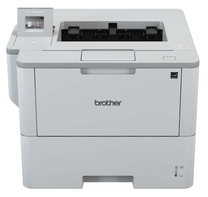 Brother HL-L6300DW A4 Mono Laser Printer