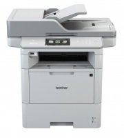 Brother MFC-L6800DW A4 Mono Multifunction Laser Printer