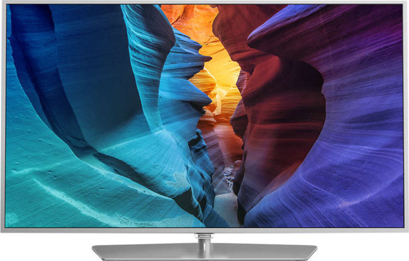 "Image of Philips 6500 32"" Full HD LED TV"