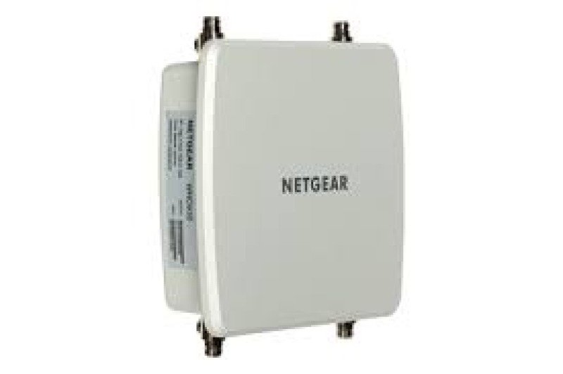 Netgear Wnd930 Dual Band High Power 802.11n Outdoor Access Point