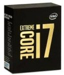 Intel Core i7-6950X Extreme Edition 3GHz Socket LGA 2011-V3 25MB Cache Retail Boxed Processor