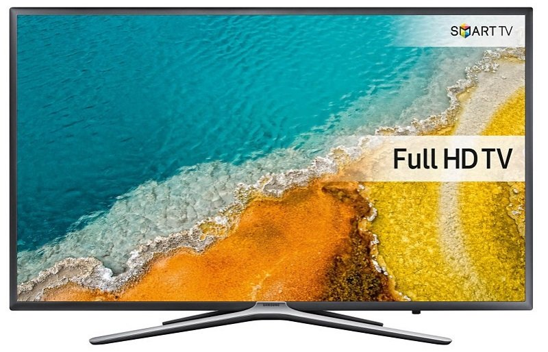 "Samsung 32""  UE32K5500 Full HD TV"