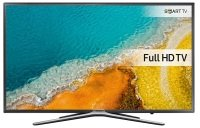 "Samsung K5500 49"" Flat Full HD Smart TV"