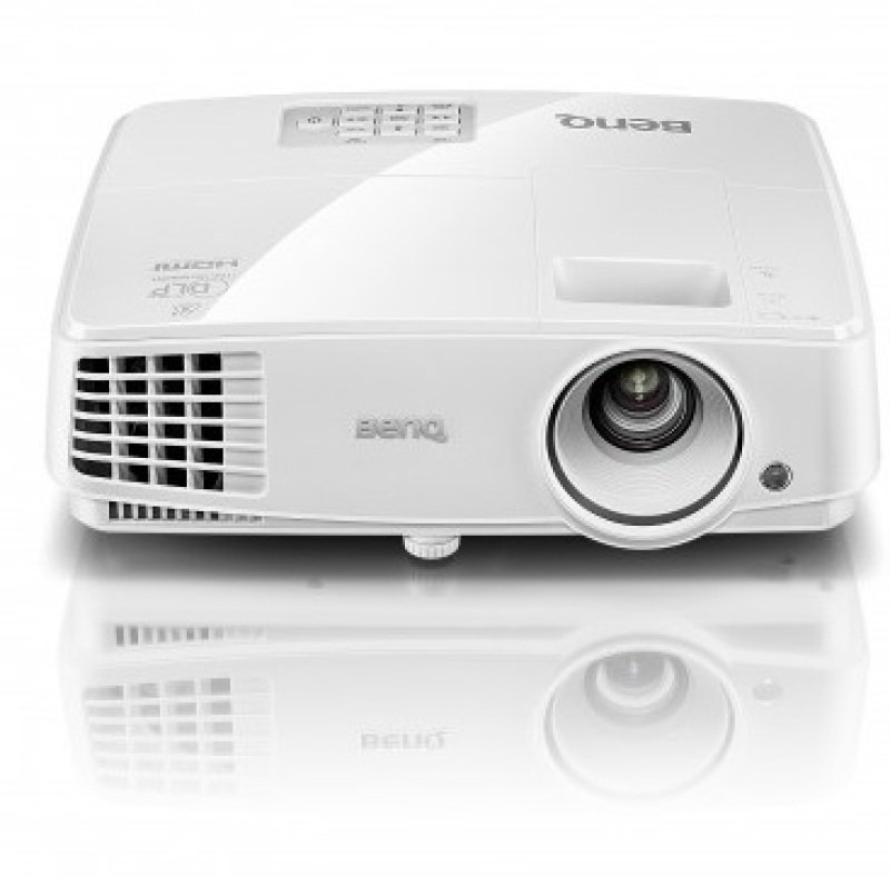 BenQ TW529 Projector