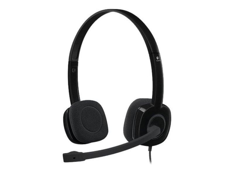 Logitech Stereo H151 Headset