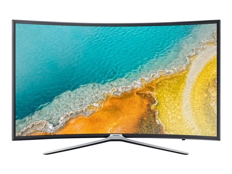 "Samsung K6300 40"" Full HD Smart Curved TV"