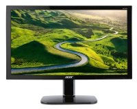 "Acer KA240Hbid 24"" Full HD DVI HDMI LED Monitor"