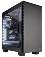 EXDISPLAY Corsair Carbide Series Clear 400C Compact Mid-Tower Case